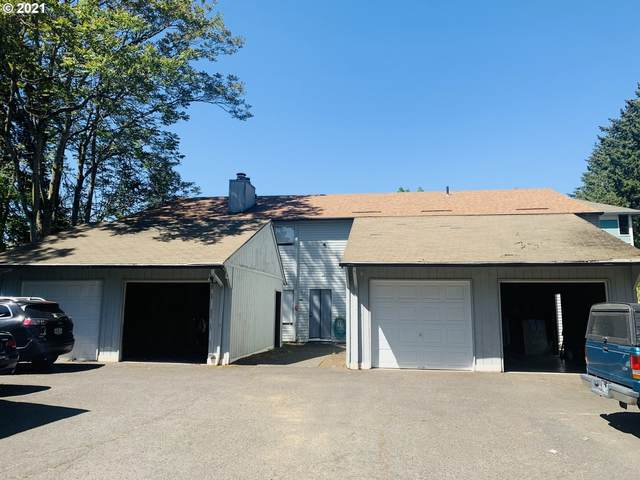 12901 SE Division St, Portland, OR 97236 (MLS #21596083) :: RE/MAX Integrity