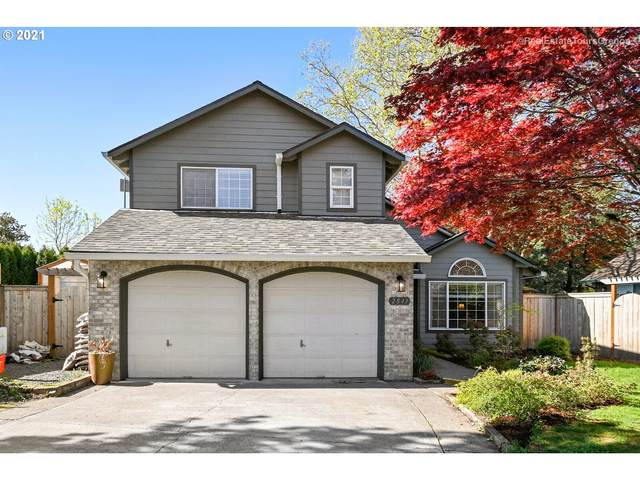 2843 SW Faith Ct, Troutdale, OR 97060 (MLS #21596193) :: Tim Shannon Realty, Inc.