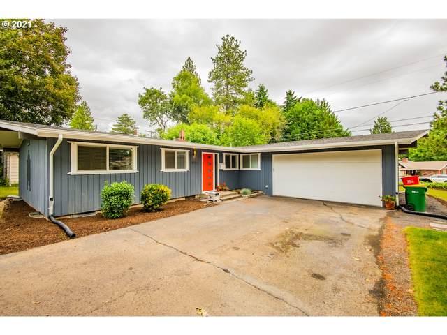11495 SW Duchess Way, Beaverton, OR 97008 (MLS #21596199) :: McKillion Real Estate Group