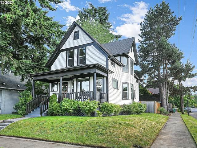7754 N Kellogg St, Portland, OR 97203 (MLS #21596456) :: Tim Shannon Realty, Inc.