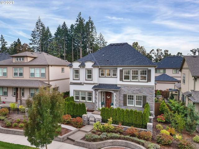 12356 SW Athens Ln, Wilsonville, OR 97070 (MLS #21596485) :: The Haas Real Estate Team
