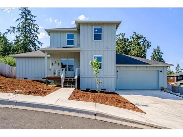 1575 Red Hills Pl, Cottage Grove, OR 97424 (MLS #21596747) :: Beach Loop Realty
