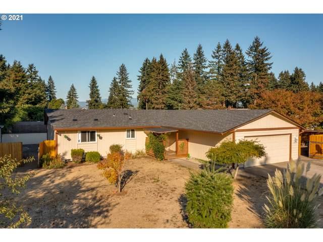 14914 NE 44TH Cir, Vancouver, WA 98682 (MLS #21596807) :: McKillion Real Estate Group