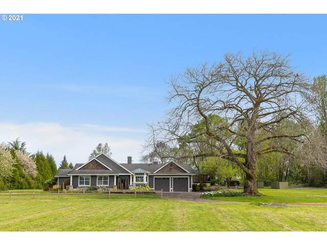 15620 NW Gillihan Rd, Portland, OR 97231 (MLS #21596842) :: Next Home Realty Connection