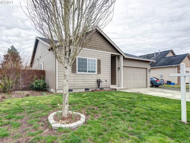 38629 SW Elderberry St, Scio, OR 97374 (MLS #21596880) :: Duncan Real Estate Group