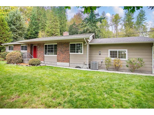 331 Cedar Ln, Longview, WA 98632 (MLS #21597014) :: Next Home Realty Connection