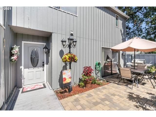 5318 SW Erickson Ave, Beaverton, OR 97005 (MLS #21597102) :: Holdhusen Real Estate Group