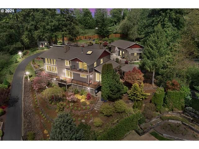 106 Carolyn Dr, Kelso, WA 98626 (MLS #21597150) :: Fox Real Estate Group