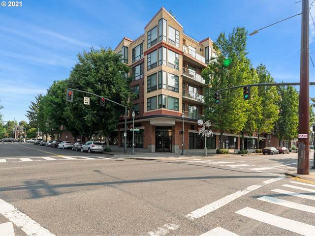 1620 NE Broadway St #318, Portland, OR 97232 (MLS #21597305) :: Real Tour Property Group