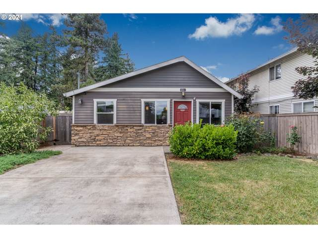 11511 SE Division St, Portland, OR 97266 (MLS #21597490) :: Real Tour Property Group