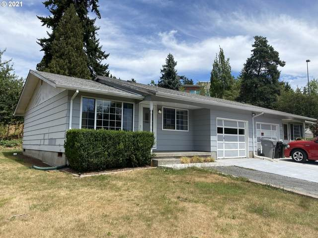 2180 13TH St, West Linn, OR 97068 (MLS #21597520) :: Coho Realty