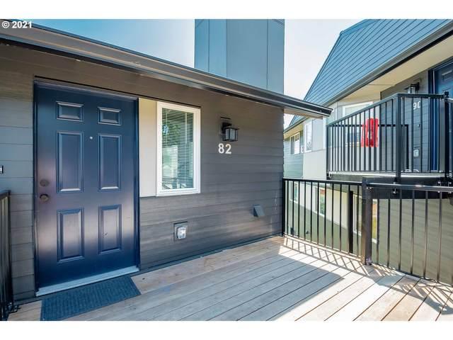 6208 NE 17TH Ave J 82, Vancouver, WA 98665 (MLS #21597567) :: Cano Real Estate