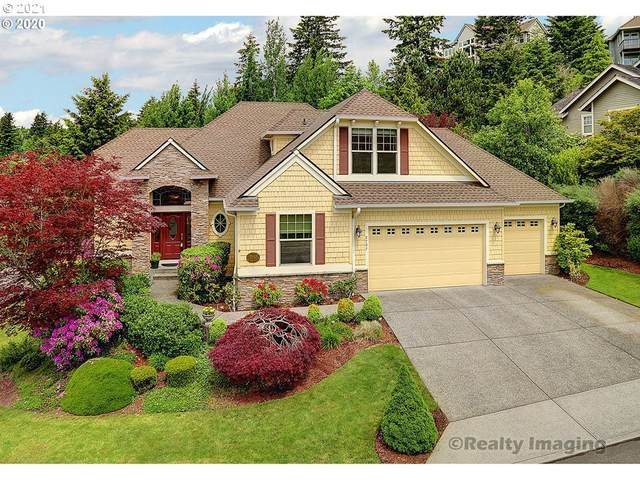 2707 NW Birkendene St, Portland, OR 97229 (MLS #21597604) :: Stellar Realty Northwest