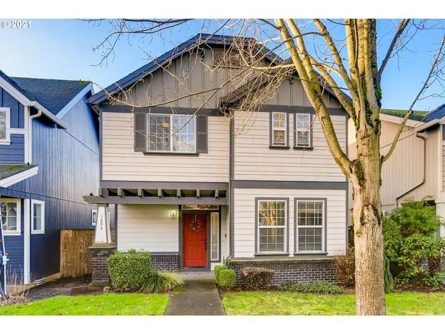 1803 SE Harwell Way, Hillsboro, OR 97123 (MLS #21597721) :: Next Home Realty Connection