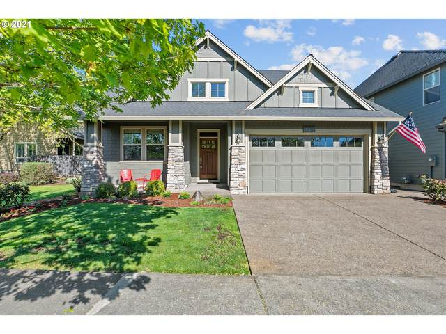 28254 SW Morningside Ave, Wilsonville, OR 97070 (MLS #21597852) :: Premiere Property Group LLC