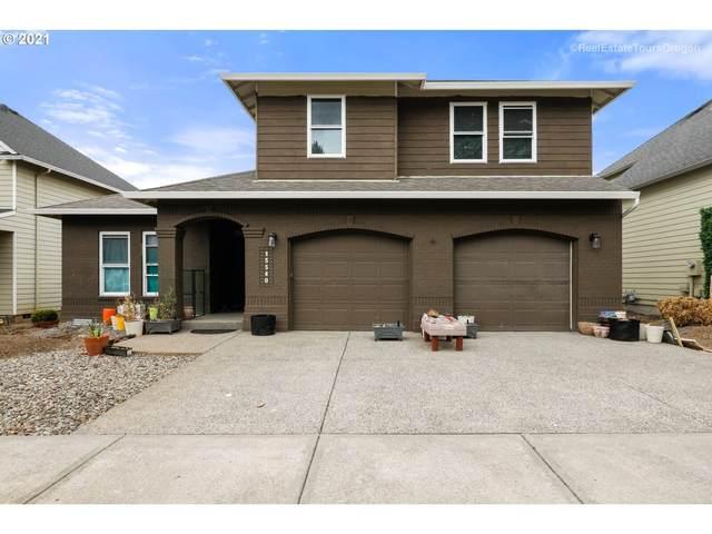 15540 SE Henderson Way, Portland, OR 97236 (MLS #21597884) :: Gustavo Group