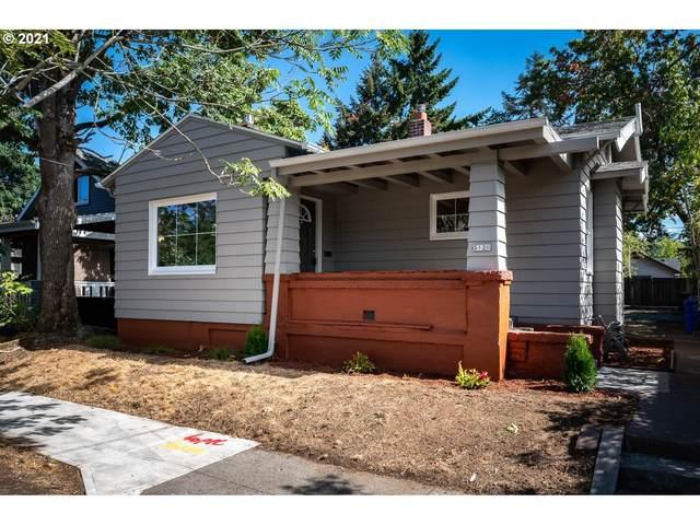 5120 NE 28TH Ave, Portland, OR 97211 (MLS #21597985) :: Lux Properties