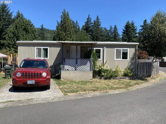 33838 E River Dr #63, Creswell, OR 97426 (MLS #21598021) :: Beach Loop Realty