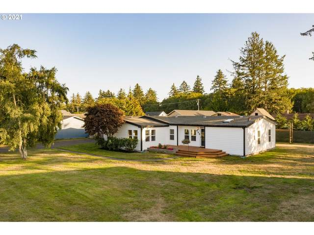 648 Pacific Dr, Hammond, OR 97121 (MLS #21598075) :: Coho Realty