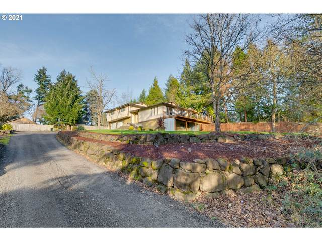 1987 SE Oak St, Hillsboro, OR 97123 (MLS #21598107) :: Next Home Realty Connection