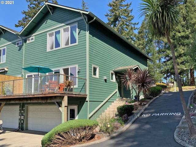 815 Old County Rd #3, Brookings, OR 97415 (MLS #21598228) :: Tim Shannon Realty, Inc.