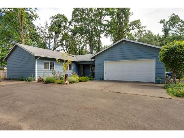 16312 SE Heart Pl, Milwaukie, OR 97267 (MLS #21598433) :: Lux Properties