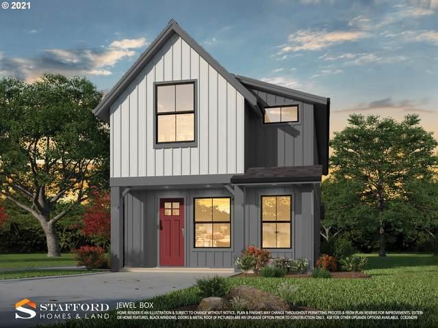 3837 Village Center Dr, Salem, OR 97302 (MLS #21598453) :: Real Tour Property Group