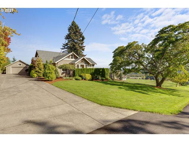 34180 SW Ladd Hill Rd, Wilsonville, OR 97070 (MLS #21598947) :: Next Home Realty Connection