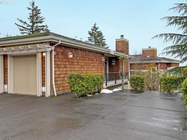 3165 NW Miller Rd, Portland, OR 97229 (MLS #21599002) :: Townsend Jarvis Group Real Estate