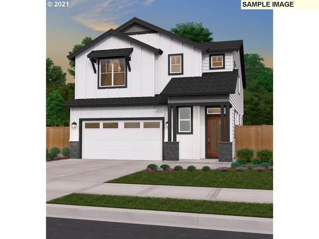 2726 S Sockeye Dr, Ridgefield, WA 98642 (MLS #21599160) :: Next Home Realty Connection