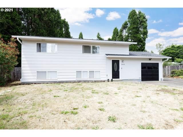 4925 SE Rainbow Ln, Milwaukie, OR 97222 (MLS #21599206) :: McKillion Real Estate Group
