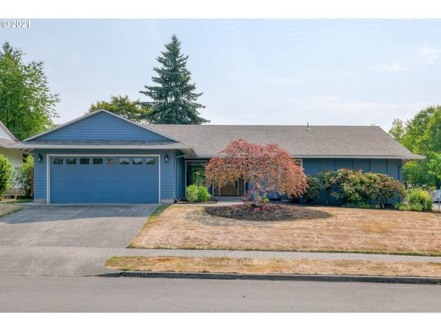 15500 NW Perimeter Dr, Beaverton, OR 97006 (MLS #21599244) :: Premiere Property Group LLC