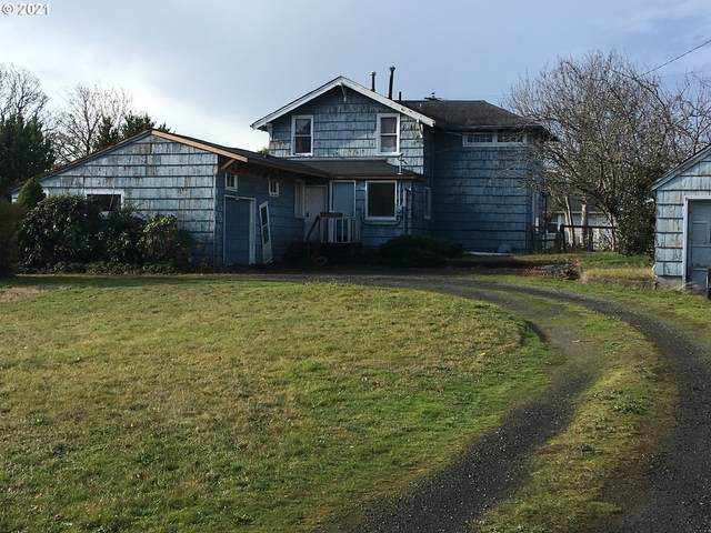 940 9th Ave, Seaside, OR 97138 (MLS #21599265) :: The Pacific Group