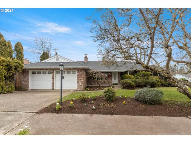 2930 SW 116TH Ave, Beaverton, OR 97005 (MLS #21599295) :: Change Realty