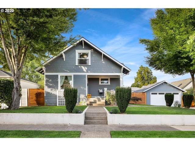 709 E Franklin St, Newberg, OR 97132 (MLS #21599310) :: Next Home Realty Connection