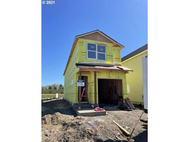 346 E Wayno Way, Newberg, OR 97132 (MLS #21599323) :: McKillion Real Estate Group