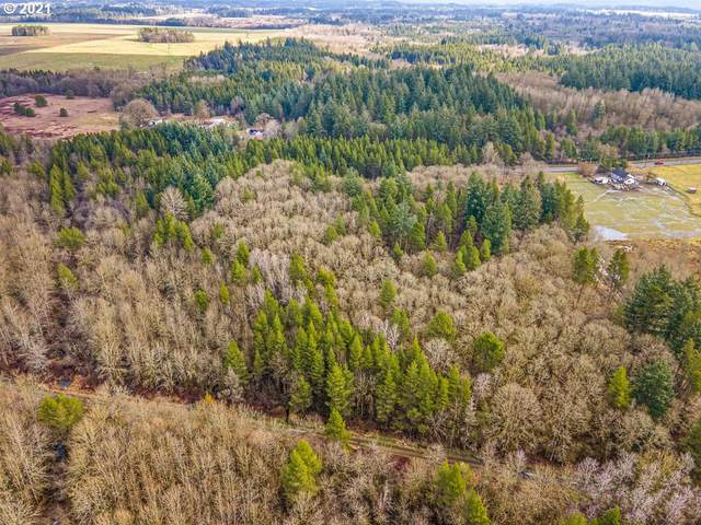 0 Jackson Hwy Lot 2, Toledo , WA 98591 (MLS #21599629) :: Townsend Jarvis Group Real Estate