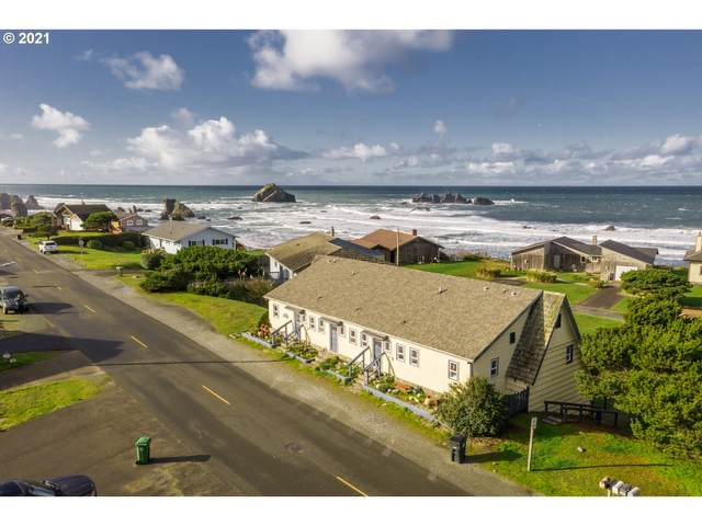 1260 SW Beach Loop Dr, Bandon, OR 97411 (MLS #21599917) :: Beach Loop Realty