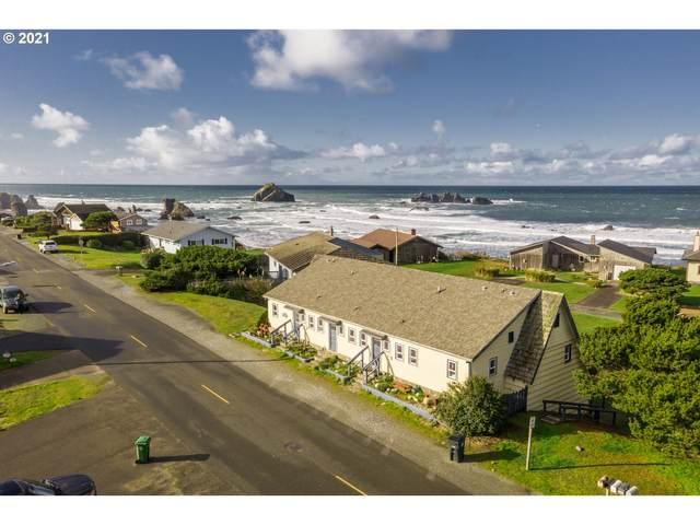 1260 SW Beach Loop Dr, Bandon, OR 97411 (MLS #21599917) :: Beach Loop Realty