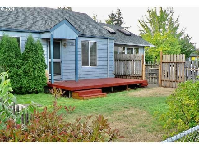 -1 Garfield St, Eugene, OR 97402 (MLS #21600137) :: McKillion Real Estate Group
