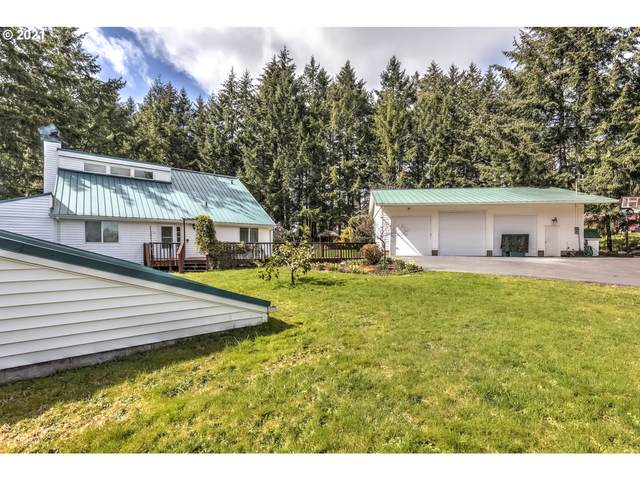 9475 SW Summit Ave, Gaston, OR 97119 (MLS #21600178) :: Next Home Realty Connection