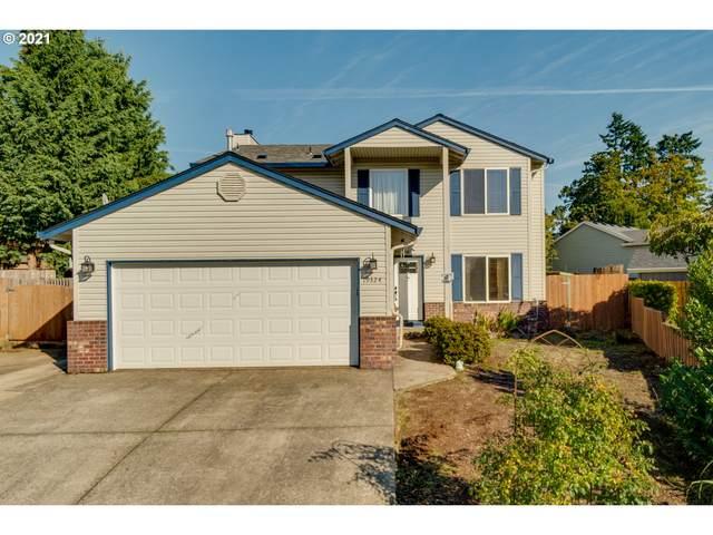 19324 Vincent Dr, Oregon City, OR 97045 (MLS #21600332) :: Townsend Jarvis Group Real Estate
