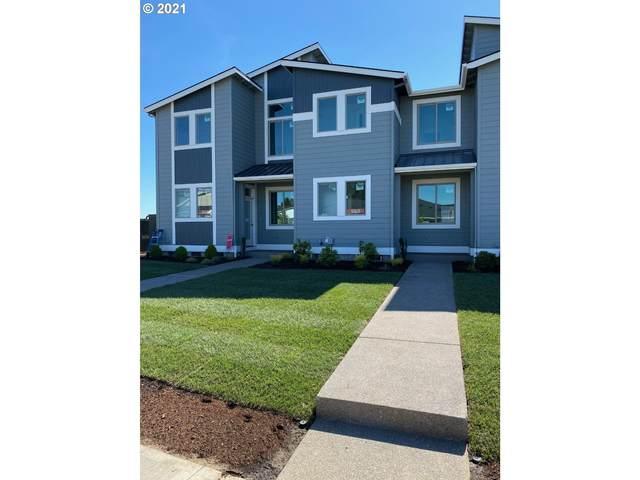 8007 SE Vermont St #315, Hillsboro, OR 97123 (MLS #21600558) :: Holdhusen Real Estate Group