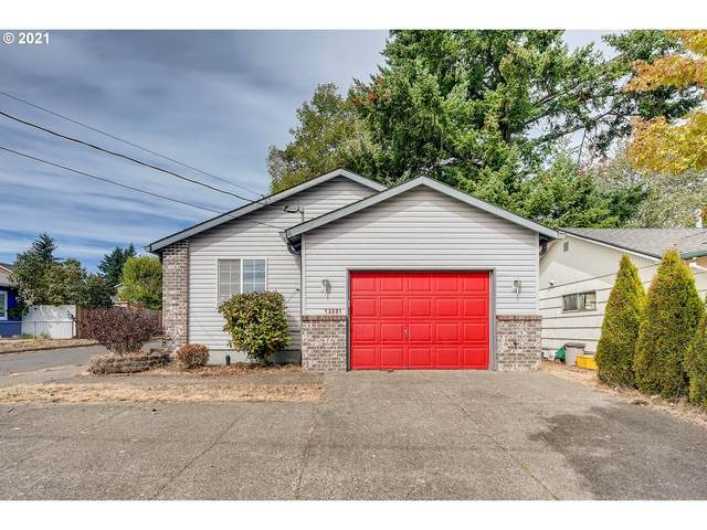 14061 SE Center St, Portland, OR 97236 (MLS #21600565) :: The Pacific Group