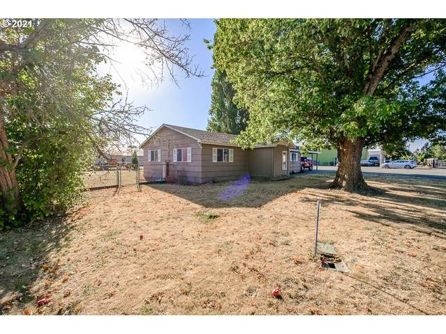 7370 D St Rickreall Or 97, Rickreall, OR 97371 (MLS #21600826) :: McKillion Real Estate Group