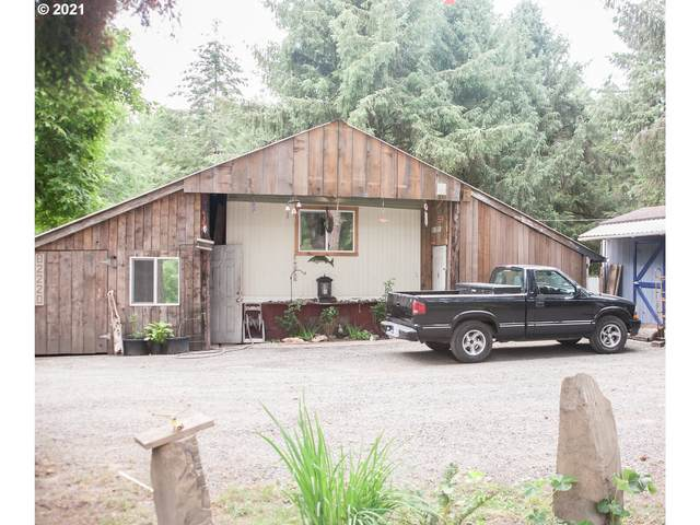 82220 Riverbend Rd, Seaside, OR 97138 (MLS #21600973) :: Real Tour Property Group