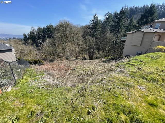 13704 SW Benchview Pl, Tigard, OR 97223 (MLS #21601070) :: TK Real Estate Group