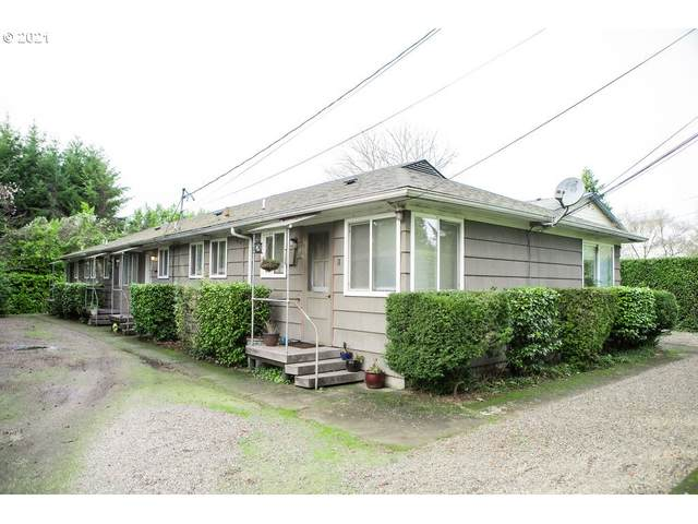 Milwaukie, OR 97267 :: Lux Properties