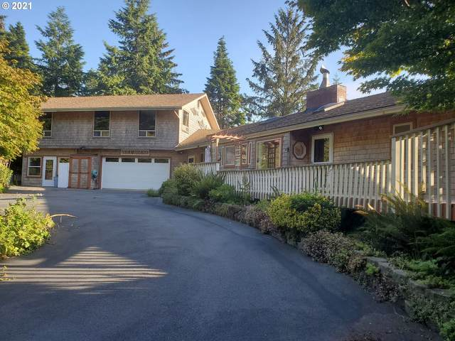 27749 Hwy 101, Gold Beach, OR 97444 (MLS #21601201) :: Cano Real Estate
