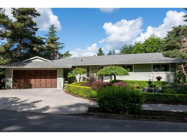 3285 SW Wallula Ave, Gresham, OR 97080 (MLS #21601275) :: Keller Williams Portland Central
